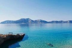 Platia Pounta Beach